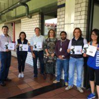 Taller de Géneros Periodístico Ibero Puebla (2016)